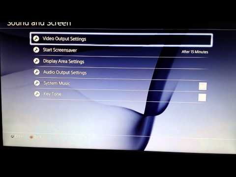 How to Turn off PS4 Theme music - 3d Dynamic Turtles Theme / PS4