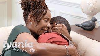 Iyanla Explains That Jason's Cheating Isn't About Sex - It's Punishment | Iyanla: Fix My Life | Own