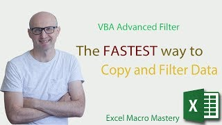 Excel VBA Introduction Part 20 2 - Application Events