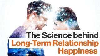 We all want to have a good stable relationship with somebody, says Dr. Helen Fisher. So it