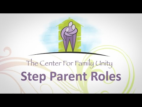 Step Parent Roles | 619- 884-0601