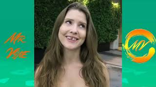Try Not To Laugh Or Grin While Watching Amanda Cerny Instagram Funny Videos 2016