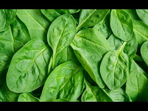 Spinach - Know How It Boosts Your Health!