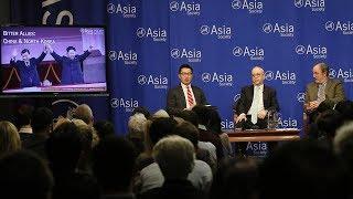 Bitter Allies: China and North Korea