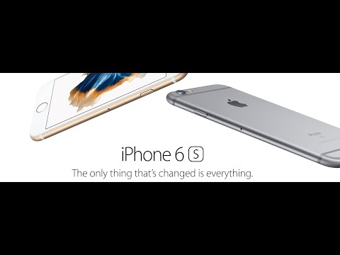 iPhone 6S Plus vs iPhone 6 Plus Quick Review 3D Touch 2GB RAM 12 MP Camera 4K