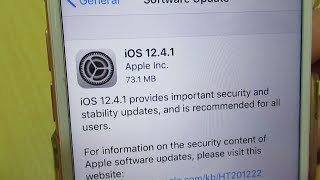 How to Update your iPhone Software Faster