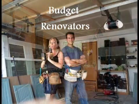 Budget Renovators Laundry Room Addition