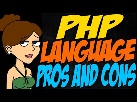 PHP Language Pros and Cons