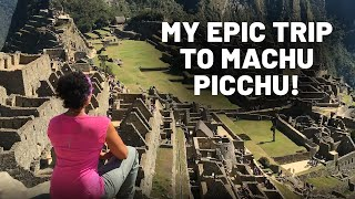 My Epic Trip to Peru | With AdventuresOfNik | People Are Awesome