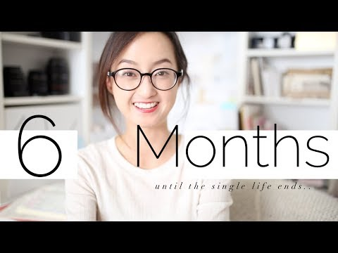 There's Less Than 6 Months Left!!! (+ Giveaway)