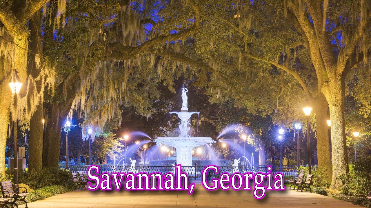 Top 10 reasons NOT to move to Savannah, Georgia. Paula Deen made the list