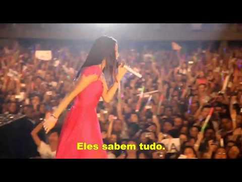Filme Selena Gomez: We Own The Night Tour Live In Brazil (LEGENDADO)
