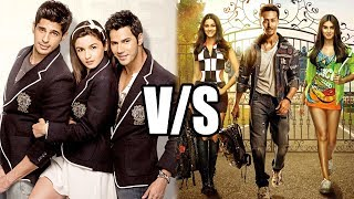 Download Student Of The Year V/S Student Of The Year 2 | Varun Dhawan, Alia Bhatt, Tiger Shroff, Tara Sutaria Video