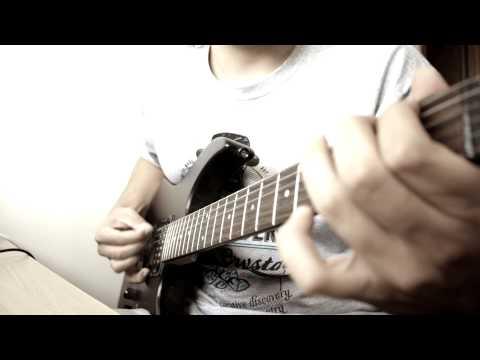 Favourite Guitar Riffs #1