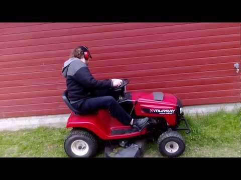 Lawn edger trimmer..