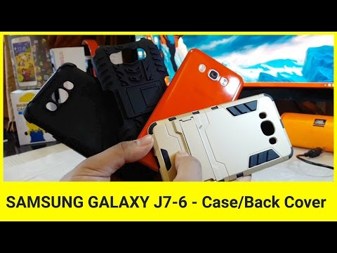Top Best Galaxy J7 - 6 Case/Back Cover
