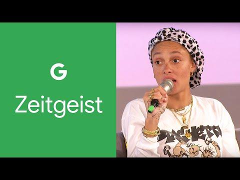 Why Gurl Talk Matters  - Adwoa Aboah with Jefferson Hack