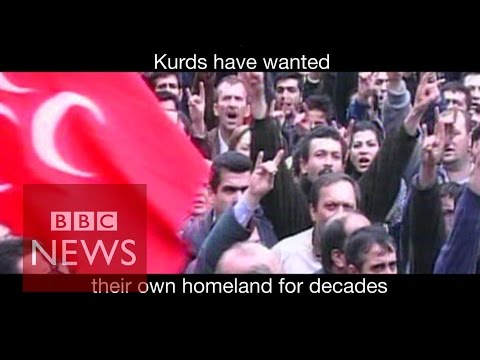 Xxx Mp4 Turkey Amp Kurds Explained In 70 Seconds BBC News 3gp Sex