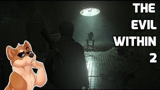 Thoughts On - The Evil Within 2