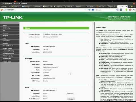 Como configurar o e MTA Arris TG862 em modo Bridge