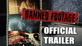 Resident Evil 7 Banned Footage DLC Official Trailer