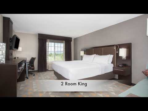 COSFA Hoilday Inn & Suites Colorado Springs Airport