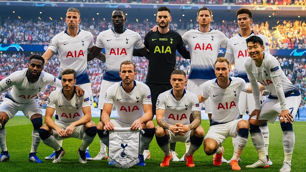 Tottenham ● Road to the Champions League Final - 2019