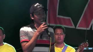 CINTA DAN AIR MATA LARESTA MUSIC TEGUH VISION NIKAH BAGONG 08179503707