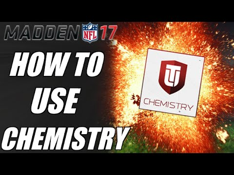 MUT 17 TIPS | HOW TO USE CHEMISTRY