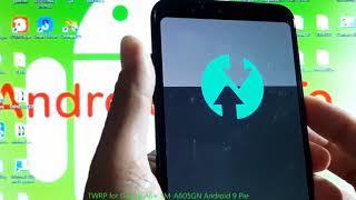 Root SM-A605F Samsung Galaxy A6+ Android 8 0 0 Oreo - PakVim net HD