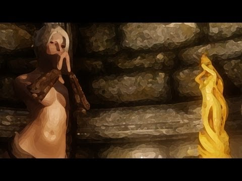 Elder Scrolls Lore: Ch.2 - The Nine Divines