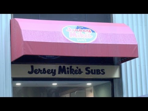 Jersey Mike's Subs Is Revving Up for Franchise Expansion