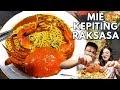 Download MIE KEPITING PALING GEDE YANG PERNAH KITA COBA !! MP3,3GP,MP4
