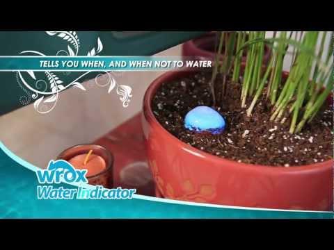 Wrox - Water Indicator