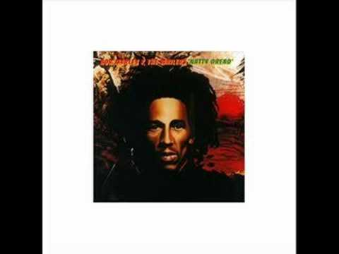 Bob Marley and The Wailers - Natty Dread