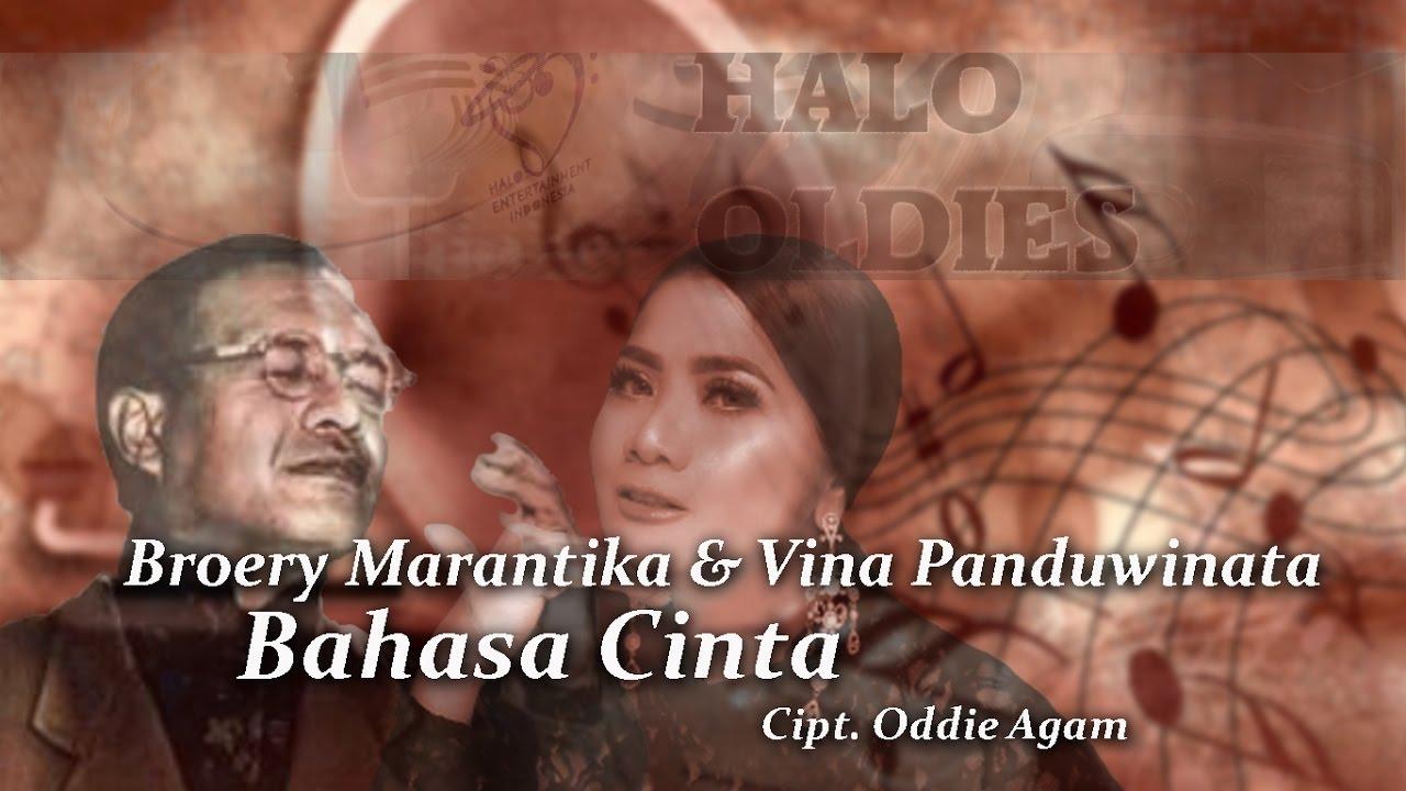 Vina Panduwinata & Broery Marantika - Bahasa Cinta