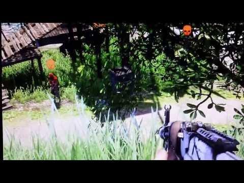 Far Cry 3 PC - Selo Bino de Cilada