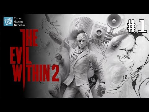 The Evil Within 2 Part 1