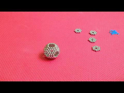 4 cool tricks to do with buckyballs
