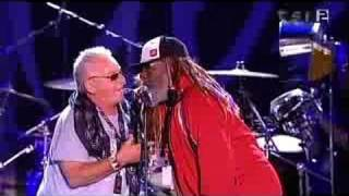 Eric Burdon - Bring It On Home To Me (Live at Lugano, 2006) ♫♥50 YEARS