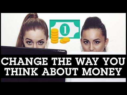 Scarcity Mentality to Abundance Mindset: Change the Way You Think About Money