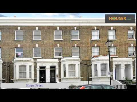 2 bed flat for sale on Oakden Street, Kennington, London SE11 By Field  Sons - Kennington