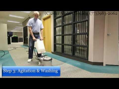 Carpet cleaning Des Plaines IL