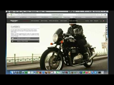 Buying Motorcycles (Beginners and Learners) LIVE CAST