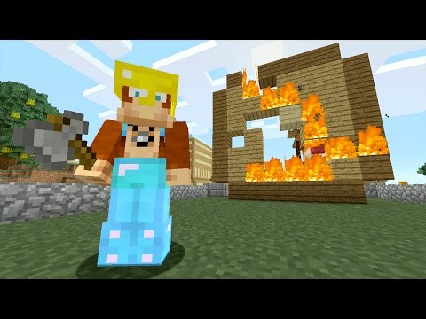 Minecraft Xbox - Beat The Heat [214]