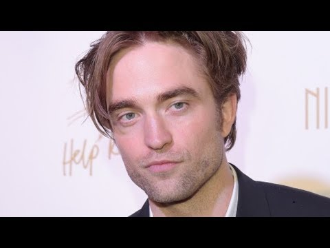 The Untold Truth Of Robert Pattinson