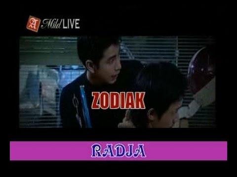 Radja - Zodiak