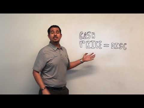 Cash Discount Program - Quantum Electronic Payments