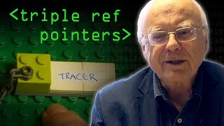 Triple Ref Pointers - Computerphile