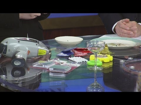 How to test for lead poisoning in your children's toys